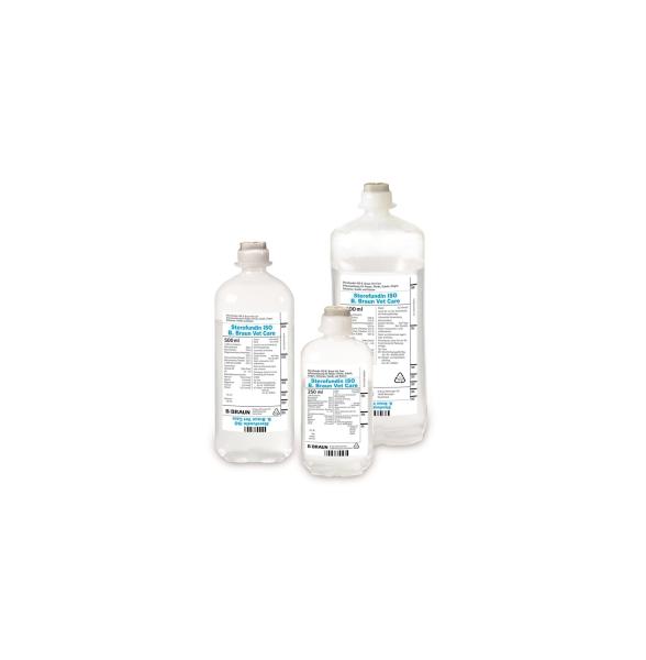 Sterofundin ISO Vet Care