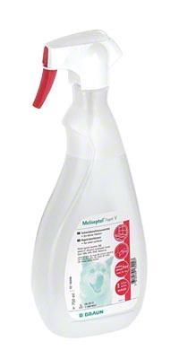 Meliseptol® Foam V Desinfektionsschaum ohne Aerosolbildung zur Schnelldesinfektion