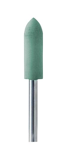 Polierer in Torpedoform