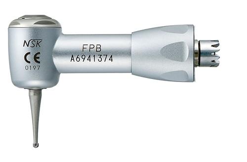 Winkelstückkopf CA Schaft Modell FPB-Y für allg. Anwendungen
