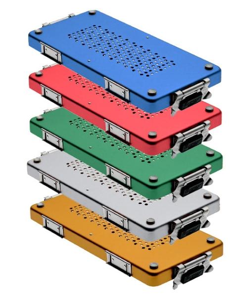 Deckel für Minicontainer
