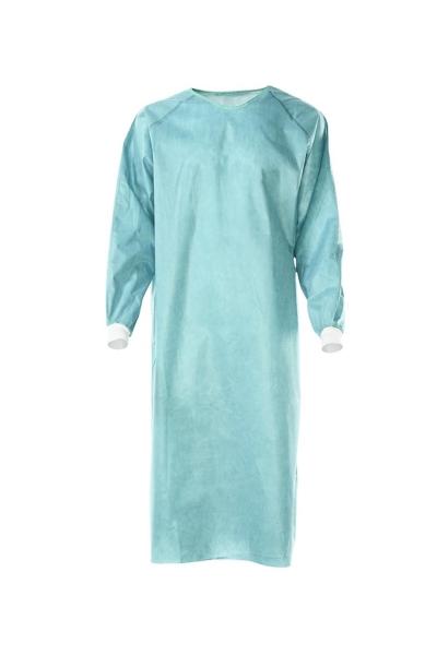 sterile OP Mäntel Foliodress gown Comfort