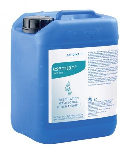 esemtan® wash lotion