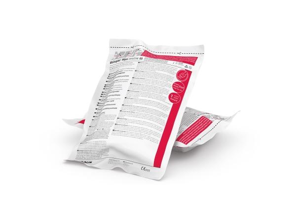 Meliseptol® Wipes sensitive Desinfektionstücher für empfindliche Flächen