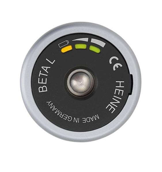 BETA® L Bodeneinheit mit Ladestandsanzeige, einzeln