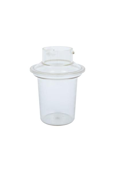 1 Liter Sekretflasche, Polysulfon