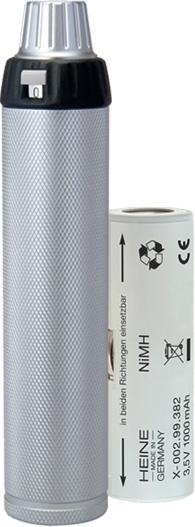 BETA® NT Ladegriff 3,5 V für NT300/NT200 Ladegerät, inkl. NiMH Ladebatterie