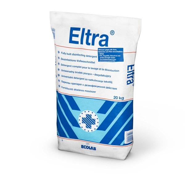 Vollwaschmittel Eltra 60