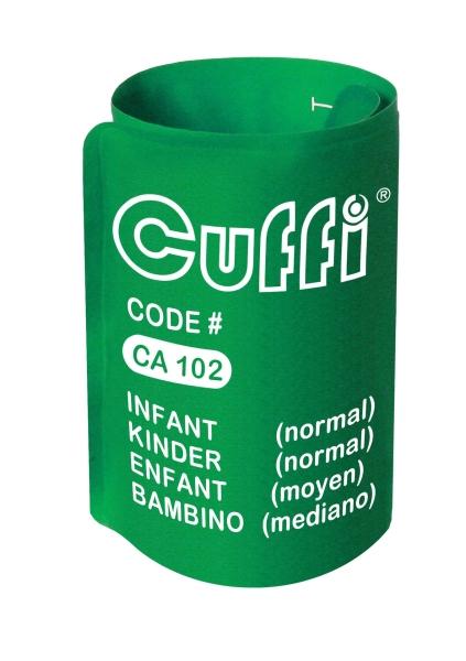 Blutdruckmanschetten Cuffi