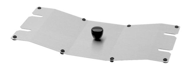 Deckel D100 für Ultraschallreinigung
