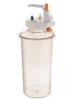 5 Liter Sekretflasche, Polysulfon