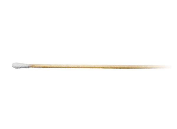 Watteträger, unst., 15 cm, kl. Kopf, 2,2 mm, 100 Stück