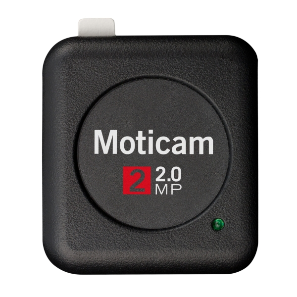 Moticam 2, digitale 2MP Mikroskopkamera