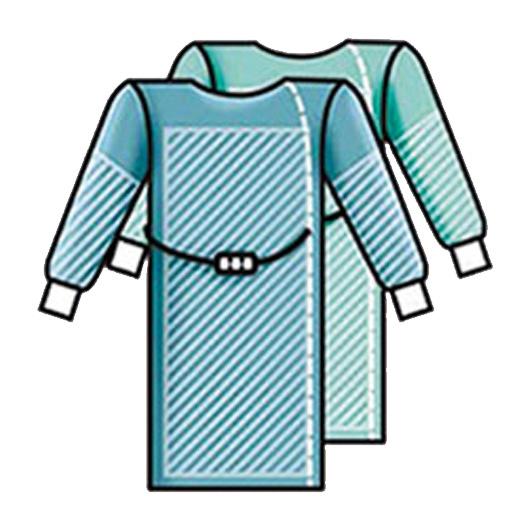 Sentinex OP Kittel flüssigkeitsundurchlässig verstärkt