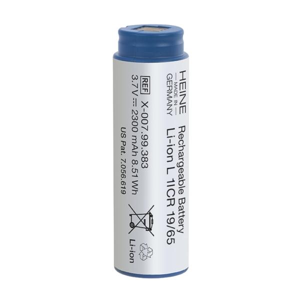 Ladebatterie Li-ion L 3,5 V für BETA® L Ladegriffe