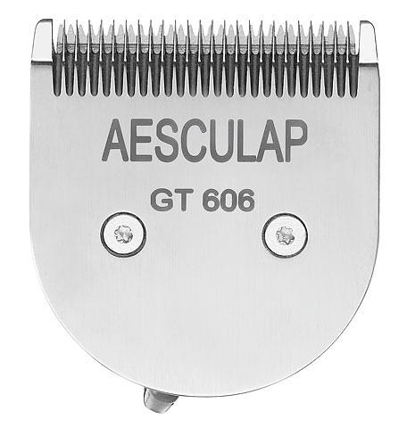 Scherkopf für Vega Schermaschine Schnittlänge 0,5/1,5/2,5mm,-breite 40mm